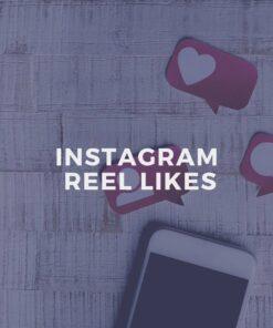 Instagram Reel Likes kaufen