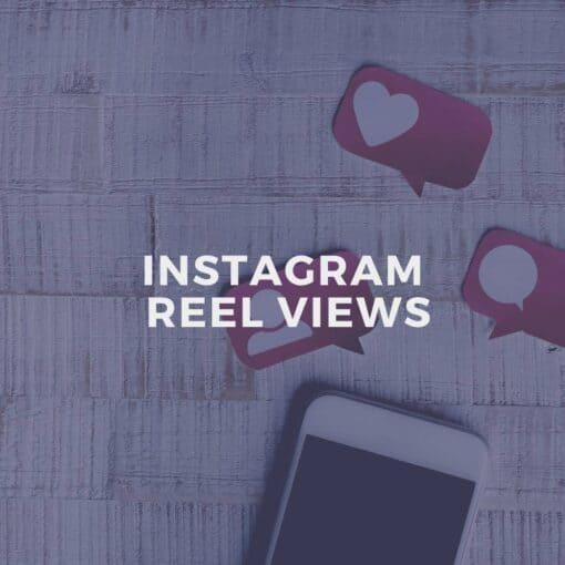 Instagram Reel Views kaufen